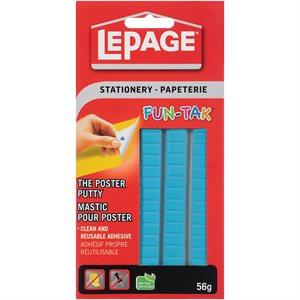 Adhesive Fun Tak 57G Lepage 1087960