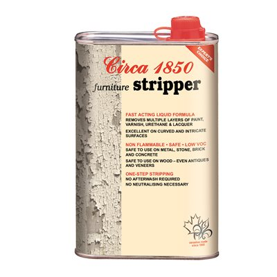 (1800) Circa 1850 Furn. Stripper 250ml