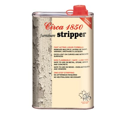 (1800) Circa 1850 Furn. Stripper 500ml