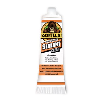 2.8oz Gorilla Sealent Tube
