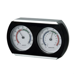 Tr415indoor Thermometer And Humidity