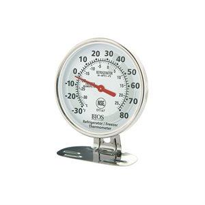 Dt167 Fridge / Freezer Thermometer