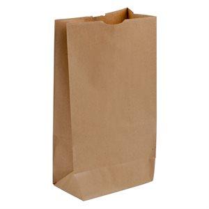 Bag 3 lb Paper 500 / Per
