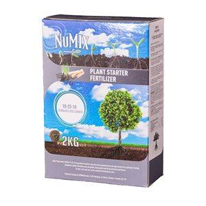 10-25-10 Root Booster Fertilizer 2Kg
