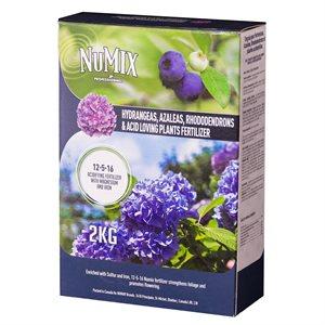 12-5-16 Hydrangeas & Acid Loving Plants Fertilizer 2Kg