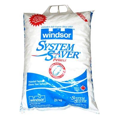 20Kg Water Softener Pellets