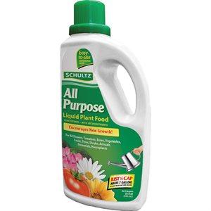 10-15-10 Liquid Plant Food 1.2Kg