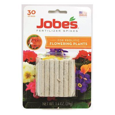 10-10-04 Flowering Plant Fertilizer Spikes 30 / Blister Card