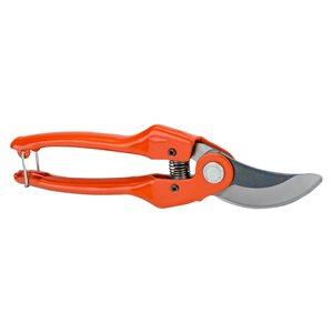 Heavy Duty Bypass Hand Pruning Shear 7.5in