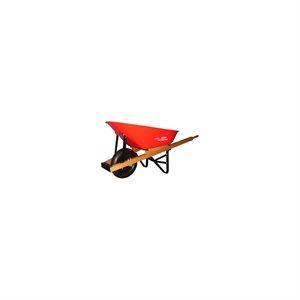 Wheelbarrow Contractor Model