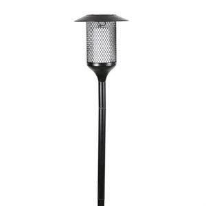 Solar Torch Pathway Garden Stake
