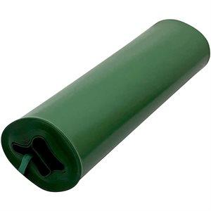 Rain Spout Polyethylene 4mil 8ft