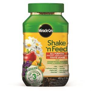12-4-8 Shake 'N Feed All Purpose 453g