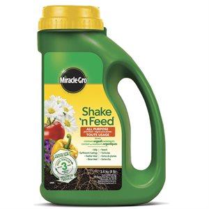 12-4-8 Shake 'N Feed All Purpose 2.04Kg
